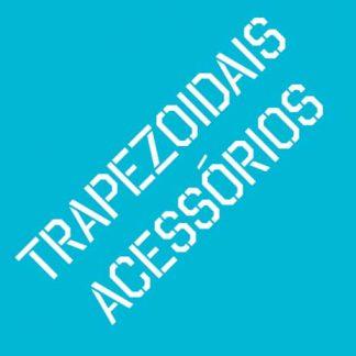 Varões Trapezoidais e Acessórios